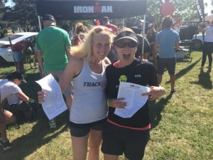 What it Takes to Succeed in Ironman Training Worlds Qualification