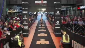 What it Takes to Succeed in Ironman Training Finish Line